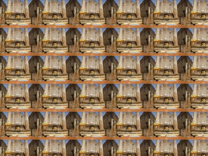 Vinylová Tapeta Thajsko - Ayutthaya Wat Maheyong - Památky