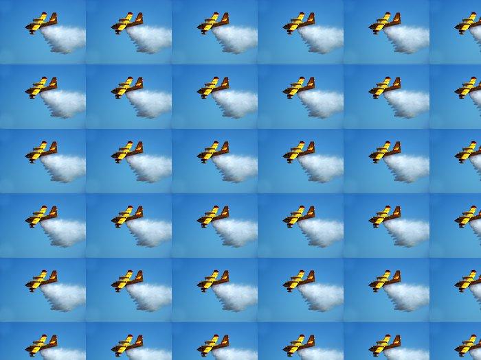 Vinylová Tapeta Záchranné letadlo - Vzduch