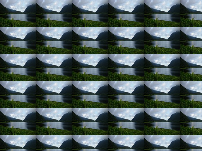Vinylová Tapeta Lumiere - Přírodní krásy