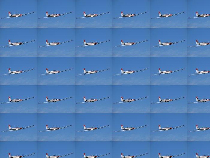 Vinylová Tapeta Sport Aircraft - Vzduch