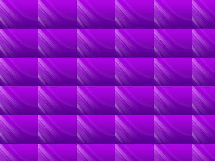 Vinylová Tapeta Fialové vlny pozadí Lupi - Prvky podnikání