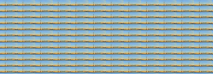 Vinylová Tapeta Palácové náměstí v Petrohradě - Asie
