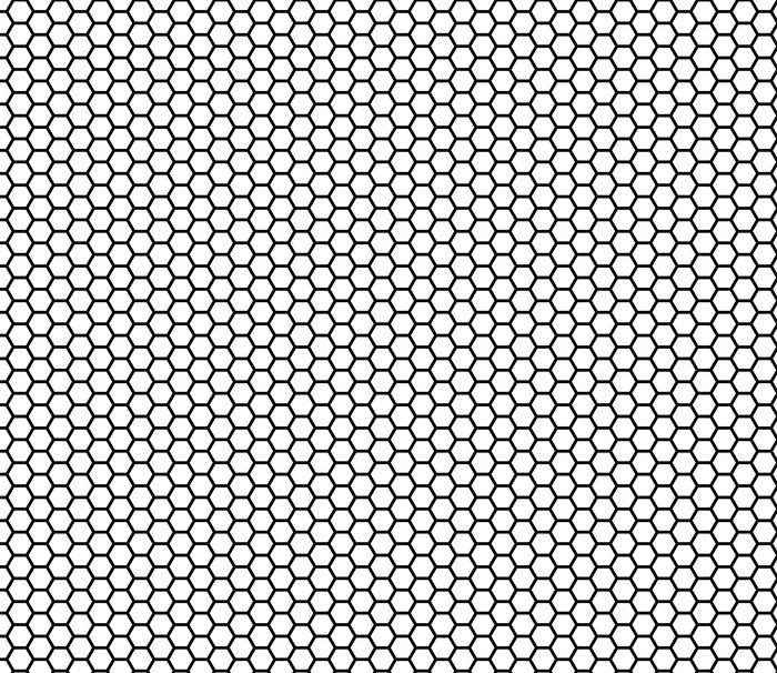 Papier peint à motifs Vecteur géométrie transparente moderne ...