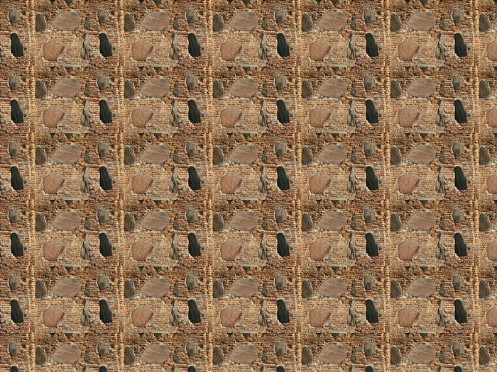 Vinylová Tapeta Staré Brickwall - Struktury