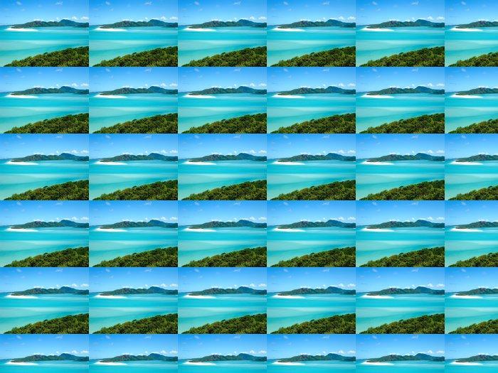 Vinylová Tapeta Whitsunday ostrov, Australie - Témata