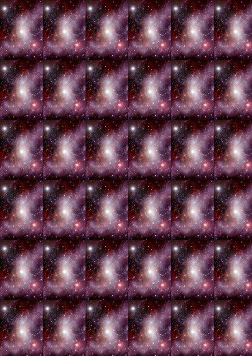 Vinylová Tapeta Galaxie ve volném prostoru - Témata