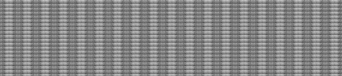 Vinylová Tapeta Panorama luxusní pozadí stříbrná - Grafické zdroje
