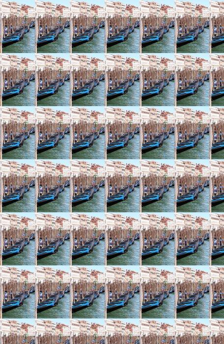 Vinylová Tapeta Gondola v Benátkách, Itálie - Evropská města