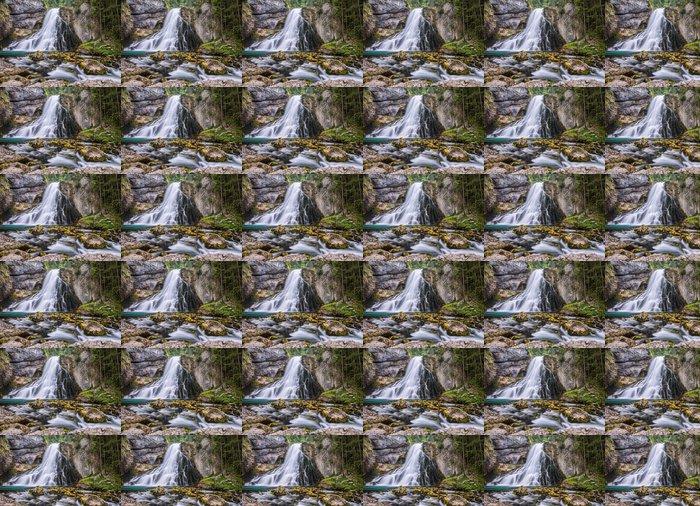 Vinylová Tapeta Wasserfall - Prázdniny