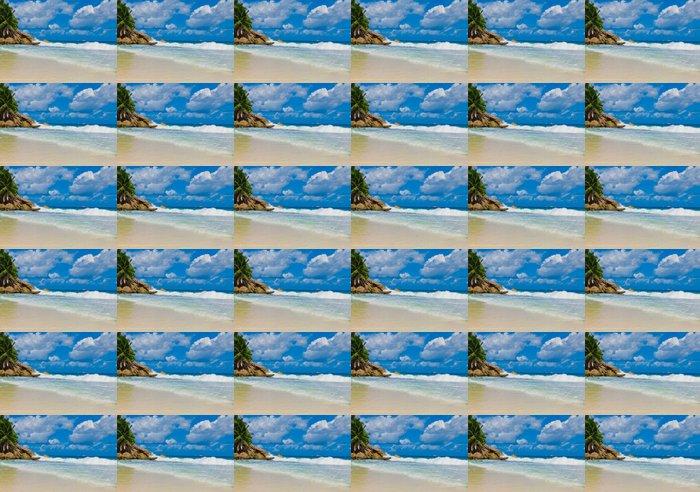 Vinylová Tapeta Dream Bay Jungle - Nebe