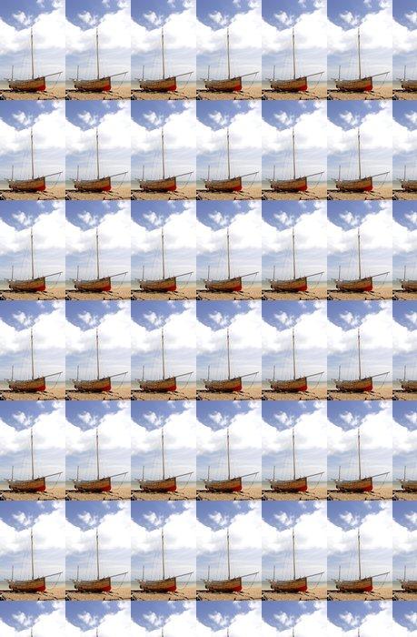 Vinylová Tapeta Stará loď - Lodě