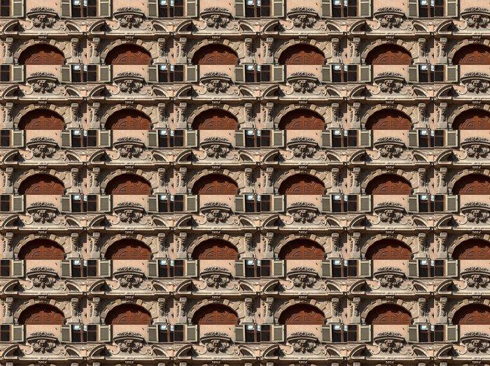Vinylová Tapeta Verona, Supraporte eines paláců - Evropa