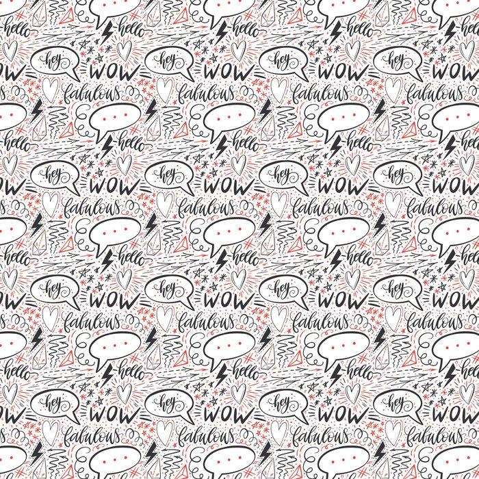 muster positive zeichen stern herz sprechblasen geometrische formen perfekt fr print textil t shirts handyhllen modernes oberflchendesign - Handyhullen Muster