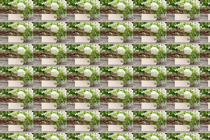 Vinylová Tapeta Květen - Roční období