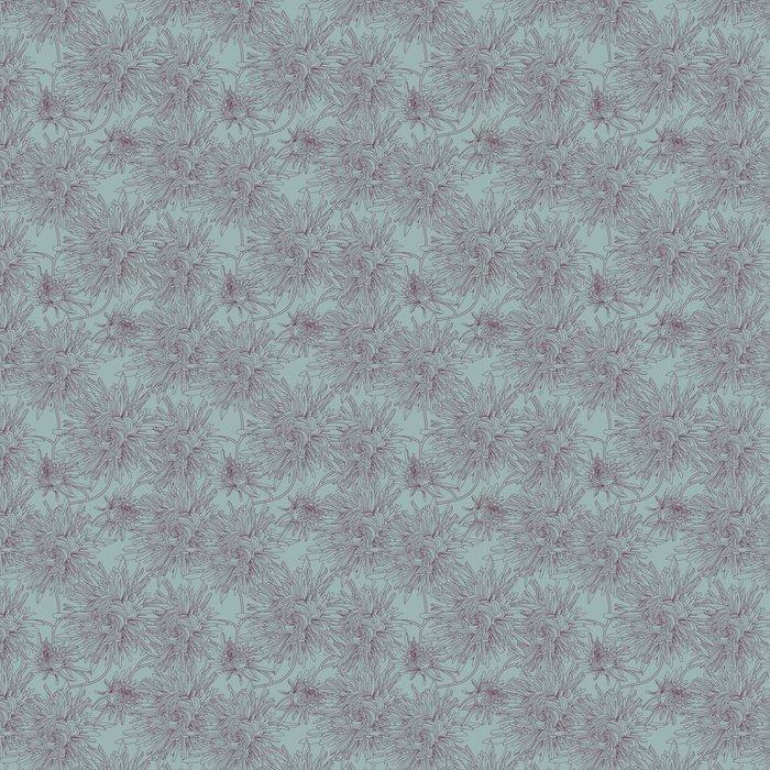 Vinylová Tapeta Bezešvá vektorová textura - Pozadí