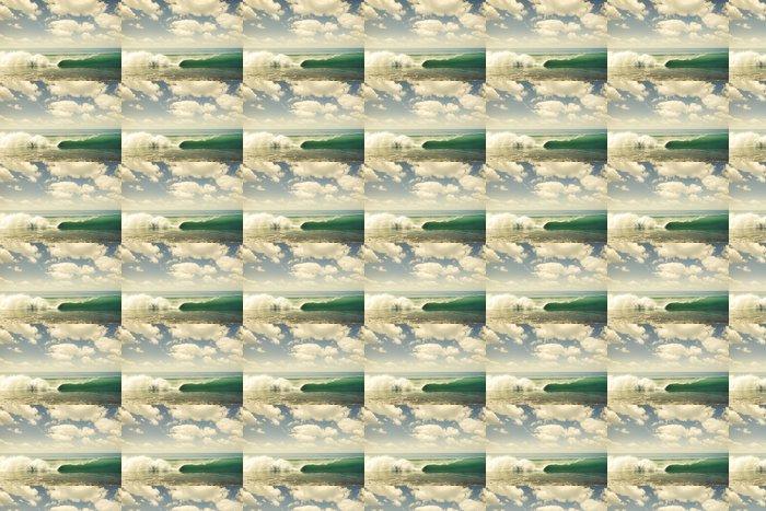 beach-004 Vinyl Wallpaper - Themes