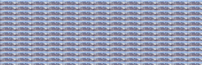 Vinylová Tapeta New York City Manhattan downtown mrakodrapy panorama - Amerika