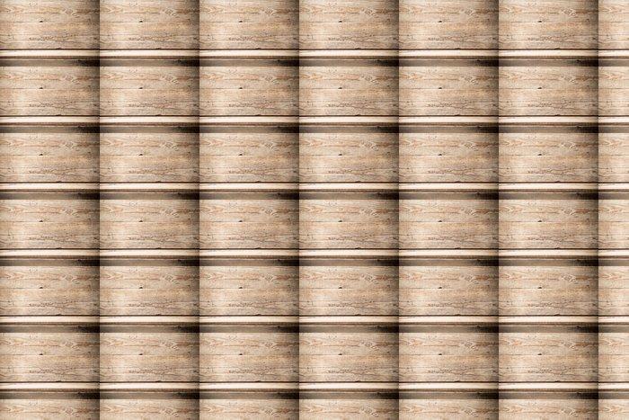 Vinylová Tapeta Staré dřevo pozadí - Struktury