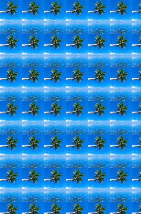 Vinylová Tapeta Hot Sunshine Sun Shining - Voda