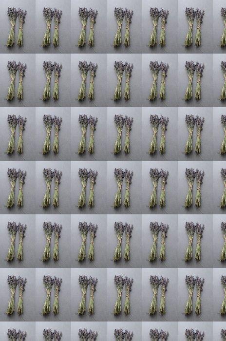 Vinylová Tapeta Květy levandule - Květiny