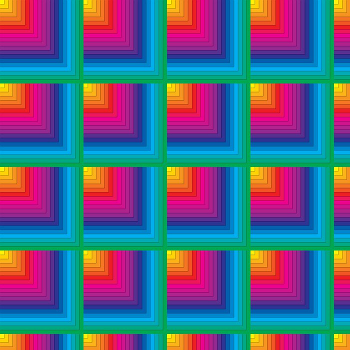 Vinylová Tapeta Spektrum kolorów, wektorowe tło, abstrakcja, tapeta - Pozadí