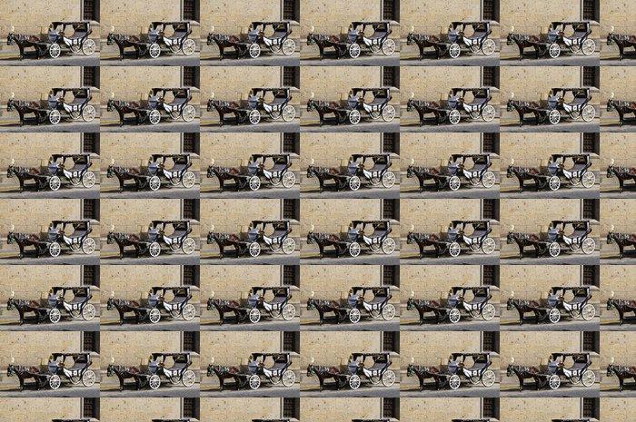 Vinylová Tapeta Jízda kočárem v Guadalajara, Jalisco, Mexiko - Amerika