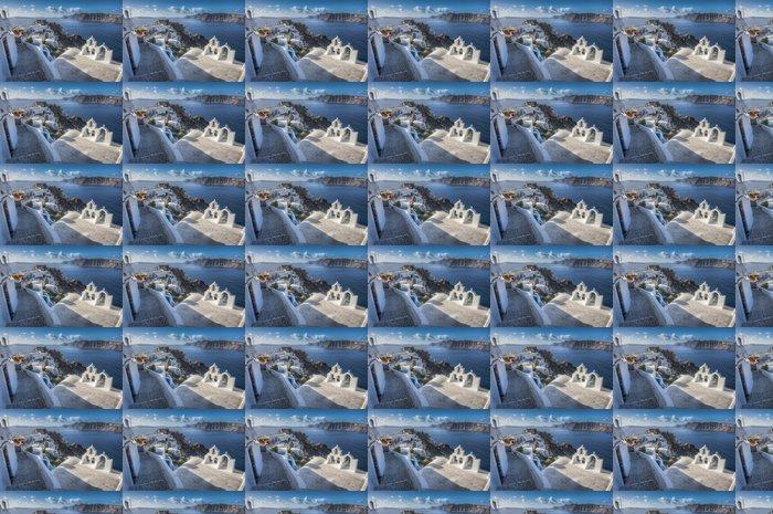 Vinylová Tapeta Řecko - Evropa