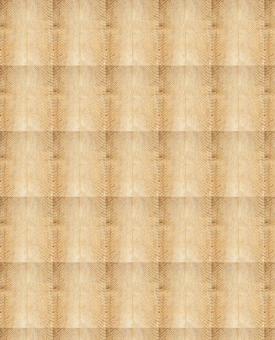Vinylová Tapeta Snake Skin - Struktury