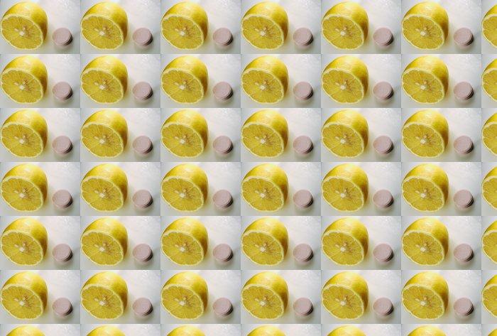 Vinylová Tapeta Antigrippe - Zdraví a medicína