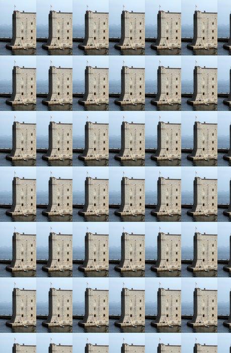 Vinylová Tapeta Fort St John (Sv Ivan), Dubrovník - Evropa