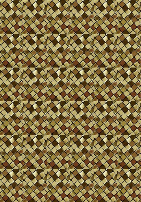 Vinylová Tapeta Mosaique - Prodej