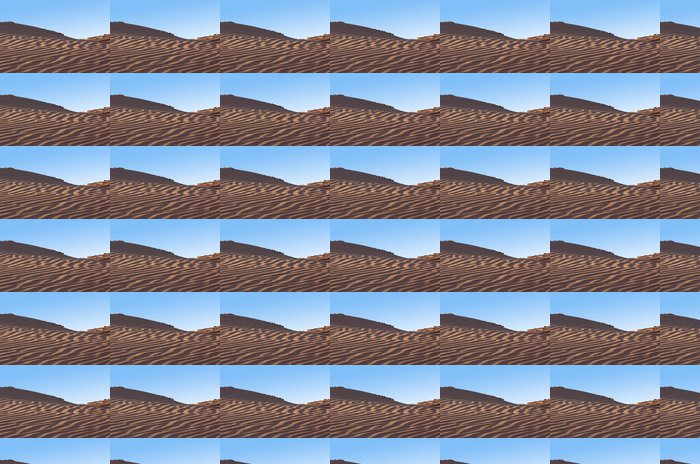 sand dunes Vinyl Wallpaper - Wonders of Nature