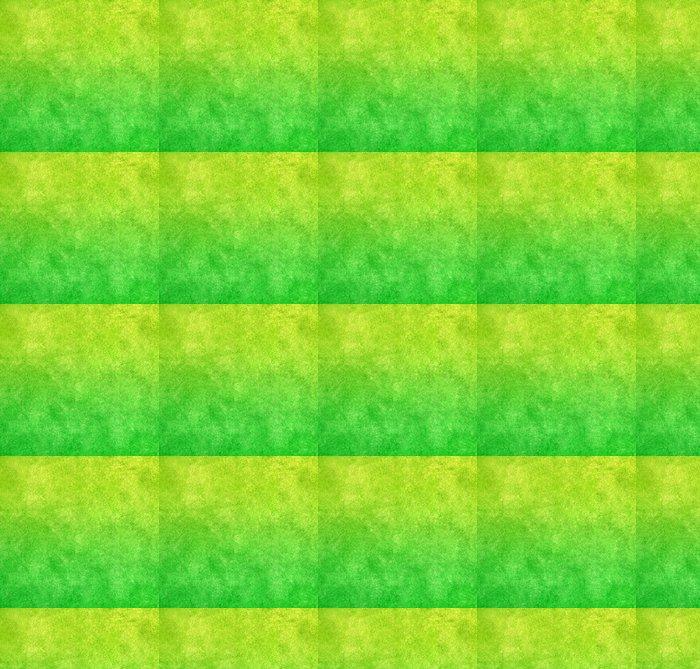 Vinylová Tapeta Žlutozelená barva textury na pozadí - Umění a tvorba