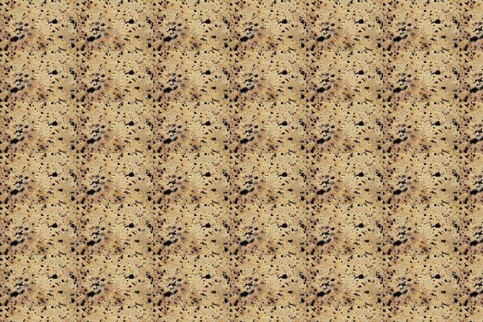 Vinylová Tapeta Korek textury - Struktury