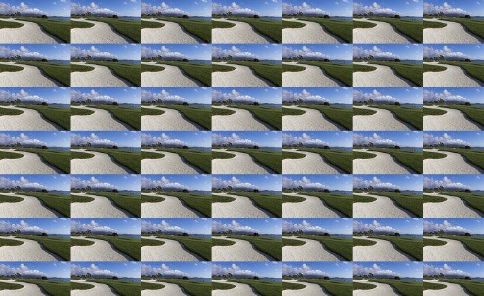 Vinylová Tapeta Pebble Beach Golf Course, Monterey, Kalifornie, USA - Individuální sporty
