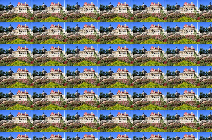 Vinylová Tapeta Peter Lougheed dům - Amerika