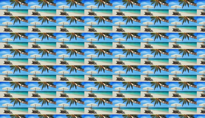 Vinylová Tapeta Krásná příroda - Prázdniny