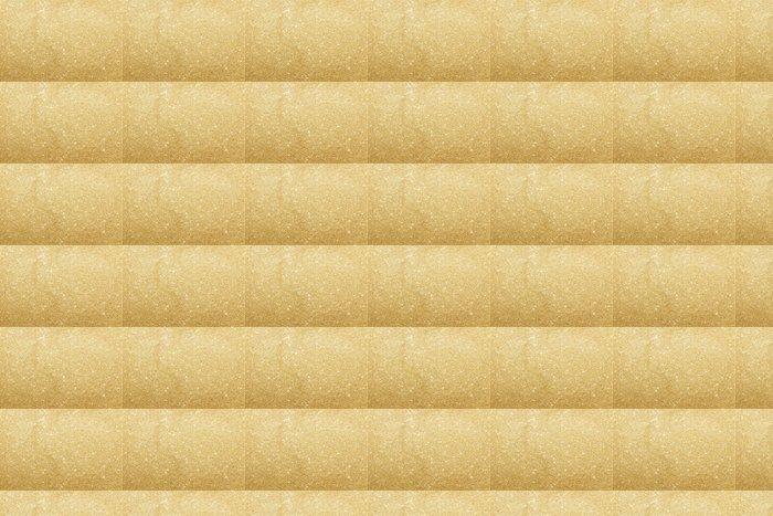 Vinylová Tapeta Abstraktní zlaté pozadí - Styly
