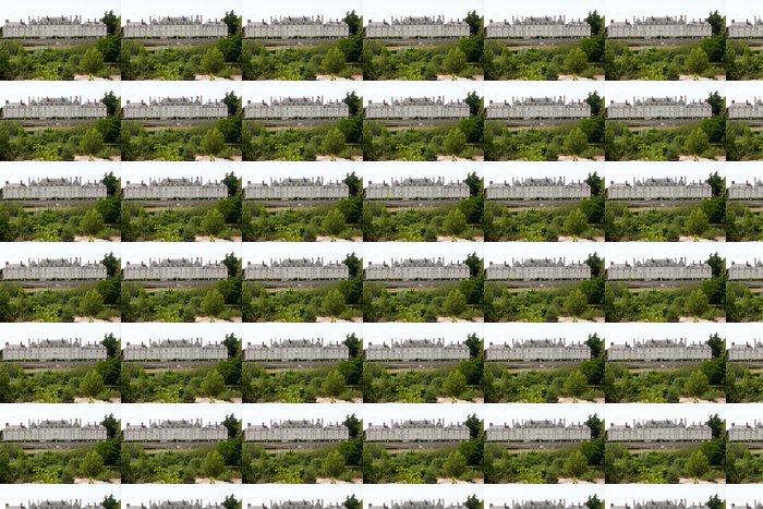 Vinylová Tapeta Zámek Menars. Loire Valley, Francie - Evropa