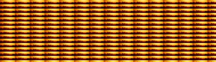 Vinyltapete Sonnenaufgang in der Sahara-Wüste - Themen