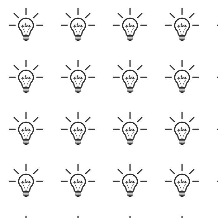 Tapete Kreative Idee In Zwiebelform Als Inspiration Konzept. Vektor.