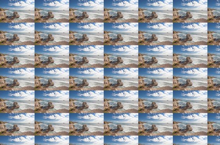 Vinylová Tapeta Muriwai Beach - Oceánie