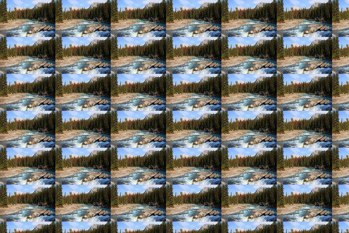 Yosemite USA Vinyl Wallpaper - Nature and Wilderness