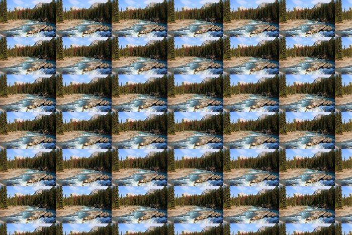 Vinyltapete Yosemite - USA - Natur und Wildnis
