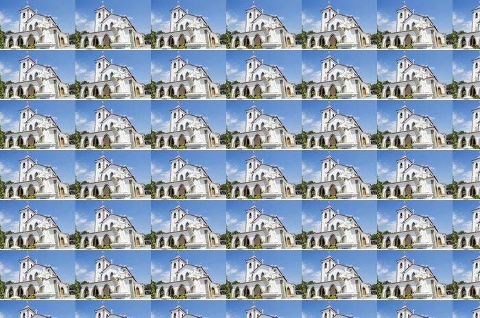 Vinylová Tapeta Kostel v Dili Východní Timor - Asie