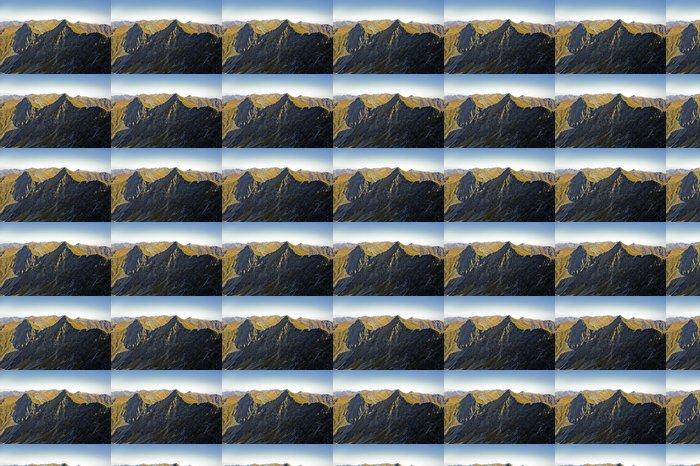 Vinylová Tapeta Západní Tatry (Roháče), nebezpečné Tri kopy vrchol - Evropa