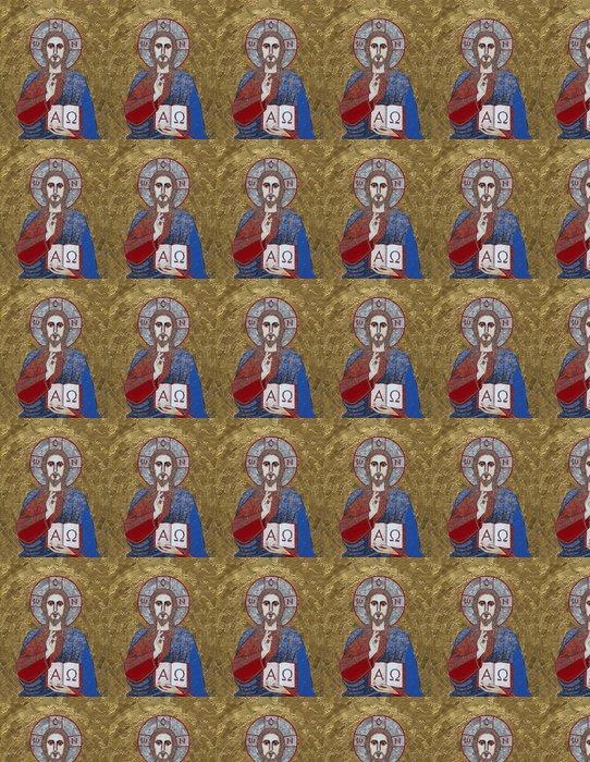 Vinylová Tapeta Ježíš učitel - Témata