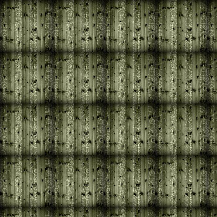 Vinylová Tapeta Dřevěná prkna pozadí - Pozadí