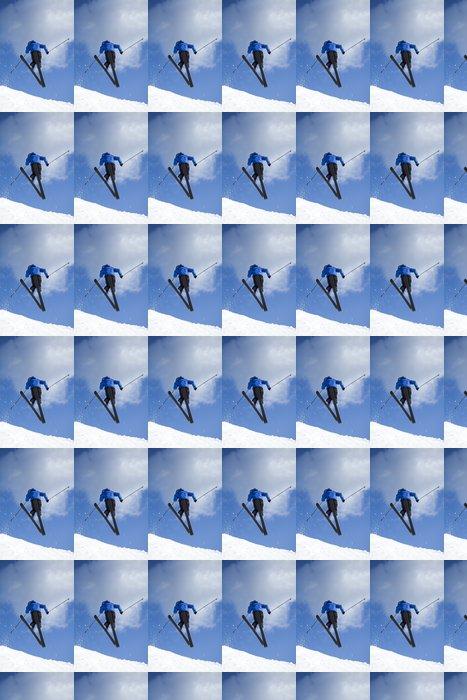 Vinylová Tapeta Akrobatické čísla - Jiné pocity