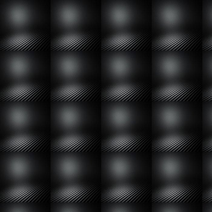 Vinylová Tapeta Carbon Fiber pozadí - Těžký průmysl